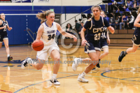 Gallery: Girls Basketball Cedar Park Chr. (Bothell) @ South Whidbey